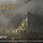 Поклонников «Властелина колец» пригласили вернуться в Средиземье: Состоялся анонс игры The Lord of the Rings: Rise to War