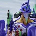 Полезай в робота — в Японии откроют аттракцион «Евангелион»