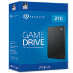 Примите участие в новом конкурсе GameMAG и #Seagate и получите жесткий диск Seagate Game Drive 2ТБ для PS4
