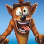 Утечка: скриншоты первого трейлера Crash Bandicoot 4: It's About Time
