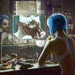 В Cyberpunk 2077 можно настроить лобковые волосы и размер члена