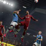 В FIFA 21 для PC не будет улучшений с некстгена