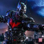 В Сети появились домены игр про Бэтмена и «Отряд самоубийц»