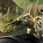 Xbox Series X сделает игру лучше: Продюсер Sea of Thieves дал намеки и выложил гифку с котиком