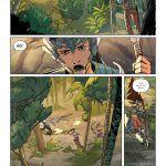 Бесплатно знакомимся с продолжением Horizon Zero Dawn — первую часть комикса-сиквела выложат в свободный доступ