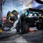 Буйство искр и осколков: Новые скриншоты аркадной гонки Destruction AllStars для PlayStation 5