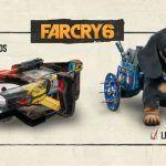 Чертовски стильный трейлер и скриншоты Far Cry 6