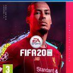 EA показала бокс-арты FIFA 21, и они странные