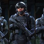 Фракция «Тень» в тизере пятого сезона Modern Warfare — старт 5 августа
