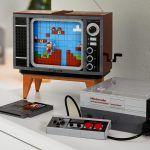 LEGO-NES с LEGO-игрой про LEGO-Марио появится 1 августа