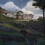 Первый арт Back 4 Blood — кооперативного зомби-шутера от авторов Left 4 Dead и Evolve