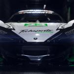 Первый взгляд на новую Forza Motorsport с графикой следующего поколения