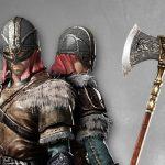Подарок от викингов: В Assassin's Creed Odyssey появится топор и броня из «Вальгаллы»