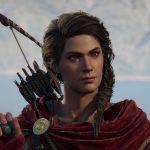 Шрейер: Кассандра должна была стать единственным протагонистом AC Odyssey, но боссы Ubisoft велели добавить героя-мужчину