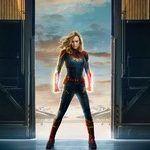 СМИ: В «Капитан Марвел 2» появится Мисс Марвел и команда Мстителей