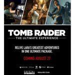 Square Enix собирается выпустить T.R.U.E. Tomb Raider Ultimate Experience