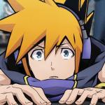 Тизер аниме по The World Ends with You — игре от директора Kingdom Hearts и Final Fantasy