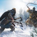 Утечка: Assassin's Creed Valhalla выходит 17 ноября