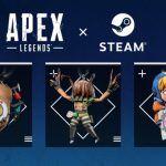 В Apex Legends появятся специальные талисманы в честь выхода игры в Steam