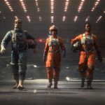 В Star Wars: Squadrons разрешат отключить визуальную кастомизацию и вспомогательный интерфейс