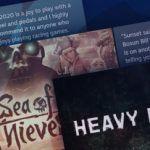 Valve подводит итоги первого года экспериментов в «Лабораториях Steam»
