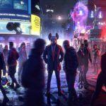 Watch Dogs: Legion — геймплей и короткометражка от режиссёра шоу «Любовь, смерть и роботы». Игра выйдет 29 октября