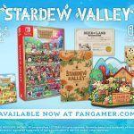 Анонсировано милое коллекционное издание Stardew Valley