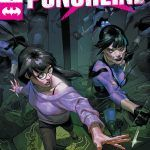 Девушка Джокера Панчлайн получит собственный комикс