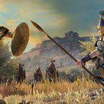 Гайд Total War Saga: Troy — как играть за Одиссея