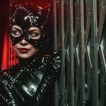 Горячо: Россиянка показала притягательный косплей Женщины-кошки из фильма «Бэтмен возвращается»