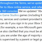 Microsoft продолжает ребрендинг: Xbox Live теперь именуют «онлайн-сервисом Xbox»