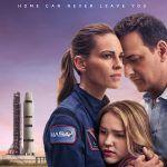 На Марс с «малышкой на миллион»: Появился трейлер сериала «Вдали» с Хилари Суэнк
