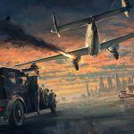 Подборка атмосферных концепт-артов Mafia: Definitive Edition