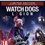 PS5 уже близко: Ubisoft показала обложки своих первых игр для консоли нового поколения от Sony
