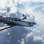 Размер загрузочного файла Microsoft Flight Simulator составит 127 гигабайт