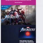 Слух: Человек-паук появится в Marvel's Avengers в марте