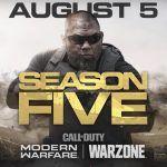 Стадион открывается, поезд прибывает: Activision показала трейлер пятого сезона Call of Duty: Modern Warfare и Warzone