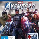 Только для владельцев PS4 и PS5: Эксклюзивный Человек-паук на обложке Marvel's Avengers
