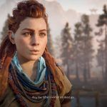 В Steam и Epic Games Store дождались Horizon Zero Dawn — Sony отметила выпуск PC-версии ярким трейлером