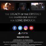 Брутальная фантазия для PlayStation 5: Final Fantasy XVI станет первой игрой серии с рейтингом 18+ в Европе