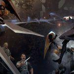 Будущие новинки Xbox Game Pass: Arkane Studios работают над двумя неаносированными AAA-играми