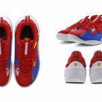 Для фанатов Марио: Puma выпустит лимитированную обувь в честь 35-летия Super Mario