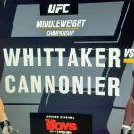 EA начала добавлять в UFC 4 рекламу среди геймплея