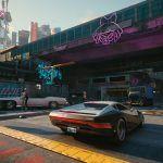 Еще один взгляд на «Киберпанк»: CD Projekt RED поделились новым скриншотом Cyberpunk 2077
