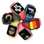 iPad 8, новый iPad Air и Apple Watch Series 6 — главные анонсы с презентации Apple