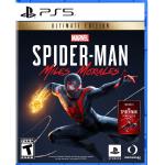 История двух поколений: Spider-Man: Miles Morales выйдет на PS4, а оригинальная игра получит ремастер для PlayStation 5