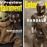 История становится больше: Первые подробности и кадры сериала «Мандалорец — 2 сезон»
