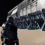 Космос Тодда Говарда продолжает утекать: В сети появился еще один предполагаемый скриншот Starfield