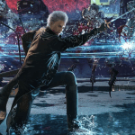 Лучи не дойдут до PC: Улучшенная версия Devil May Cry 5 выйдет только на Xbox Series и PlayStation 5