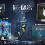 Мальчик с пакетом на голове: Авторы Little Nightmares II показали новые скриншоты и физические издания игры